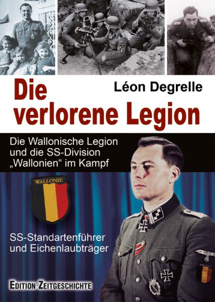 Die verlorene Legion