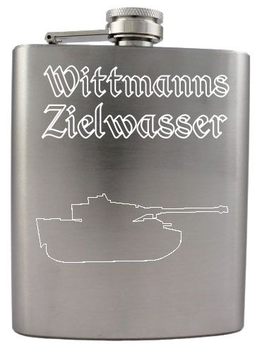 Wittmanns Zielwasser