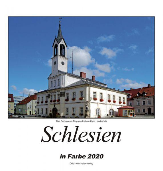 Schlesien in Farbe 2020