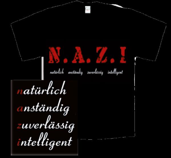 """""""N.A.Z.I"""""""