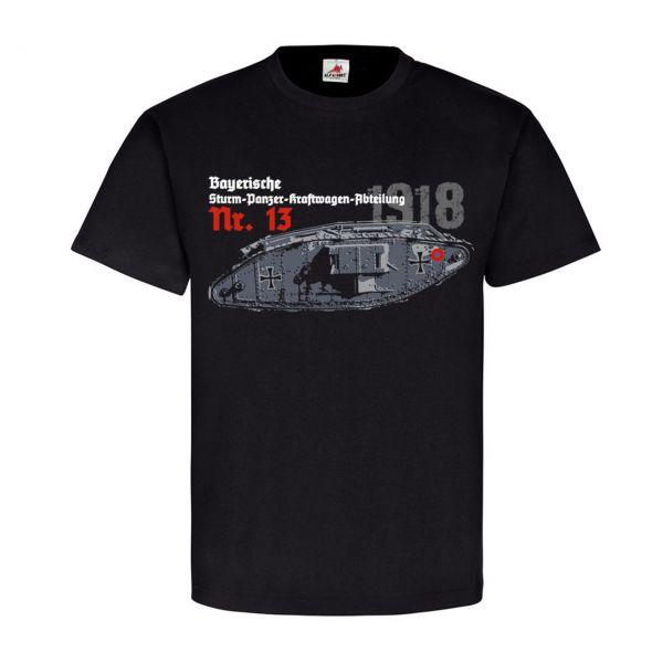 """""""Bayrische Sturm-Panzer"""""""
