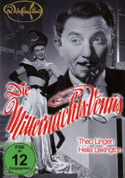 Die Mitternachtsvenus (1951)