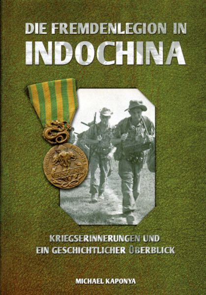Die Fremdenlegion in Indochina
