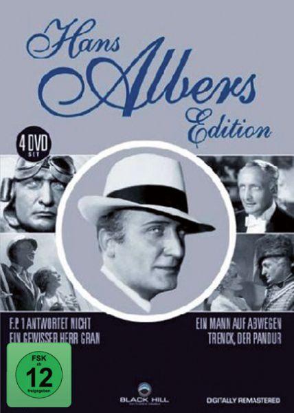 Hans Albers Edition