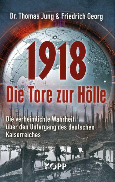 1918 Die Tore zur Hölle