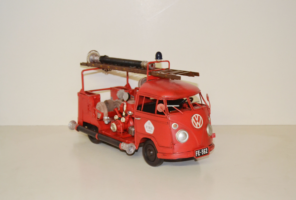VW-Feuerwehrauto
