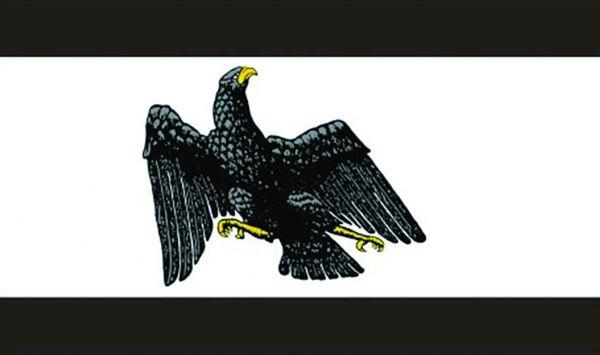 Dienstflagge Preußen