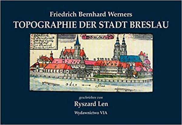 Topographie der Stadt Breslau