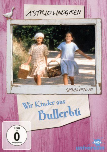 Wir Kinder aus Bullerbü (1986)
