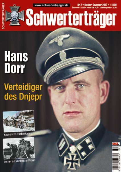 Hans Dorr