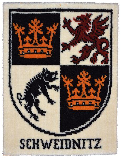 """""""Schweidnitz - Wappen"""""""