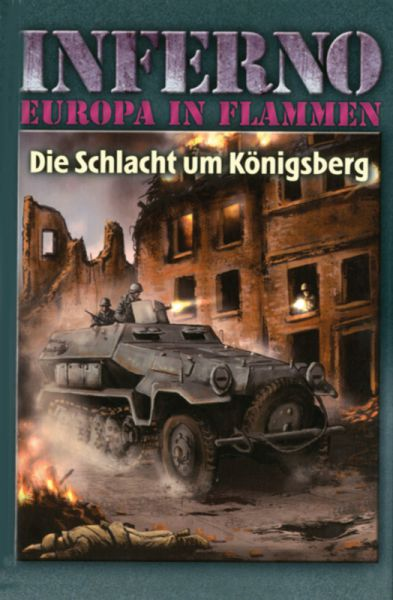 Inferno – Europa in Flammen