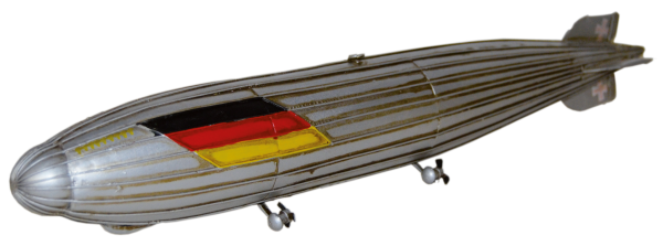 Zeppelin-Luftschiff