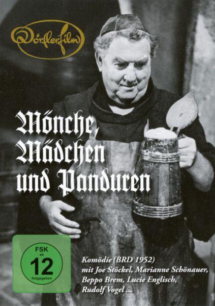 Mönche, Mädchen und Panduren (1952)
