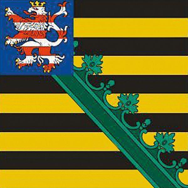 des Großherzogs von Sachsen-Weimar