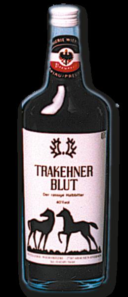 """""""Trakehner Blut"""""""