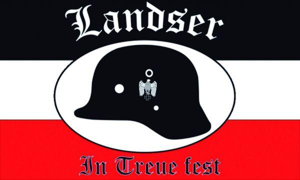 """""""Landser - in Treu fest"""""""
