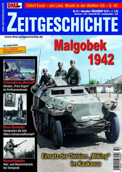 Malgobeck 1942
