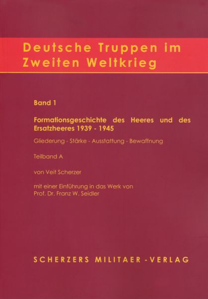 Deutsche Truppen im II. Weltkrieg