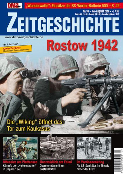 Rostow 1942