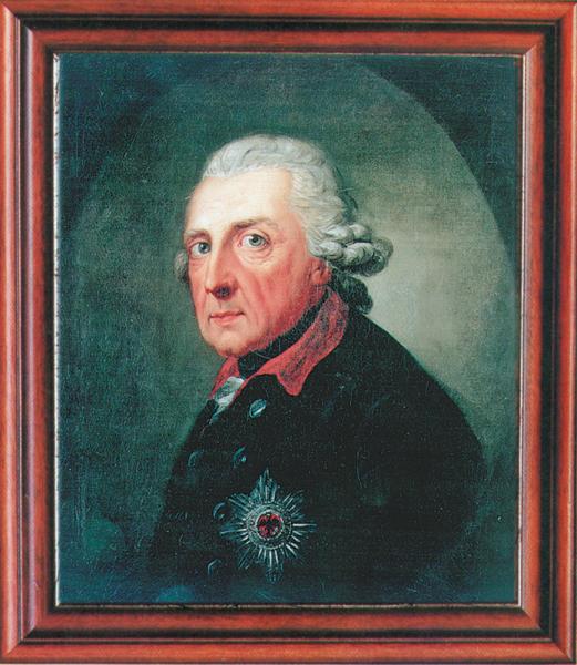 Anton Graff (1736–1813)