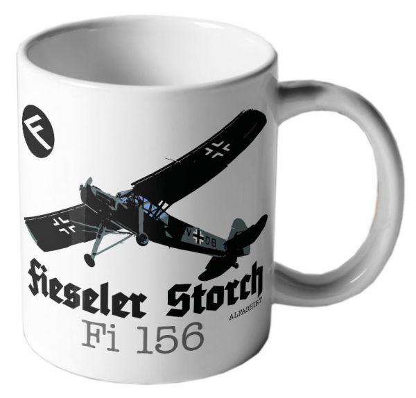 """Fieseler Storch"""