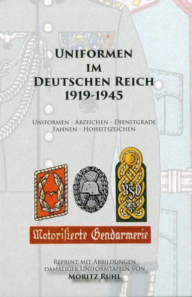 Uniformen im Deutschen Reich 1919-1945