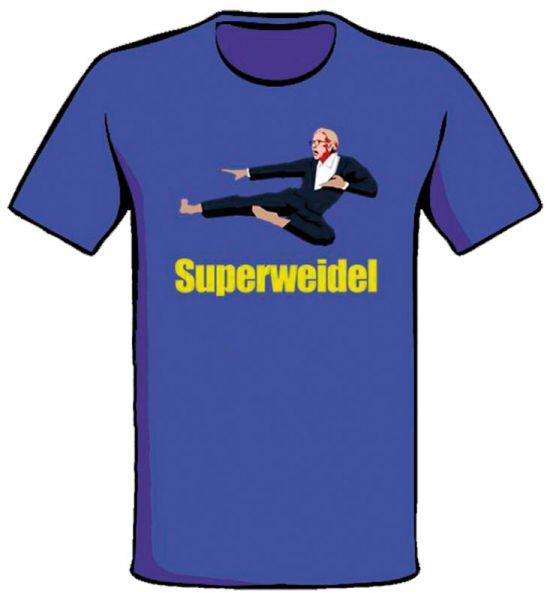 """""""Superweidel"""""""