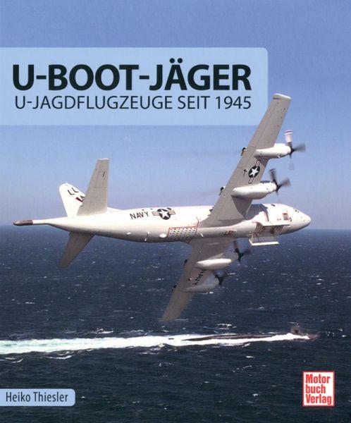 U-Boot Jäger