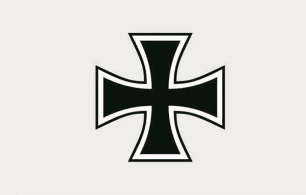 """Eisernes Kreuz"","