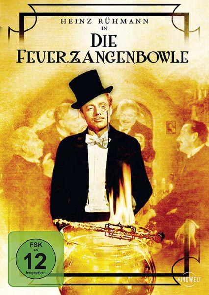 Die Feuerzangen - Bowle (1944)