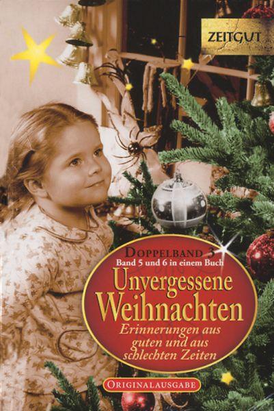 Unvergessene Weihnachten - Band III