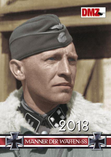 Männer der Waffen-SS 2018