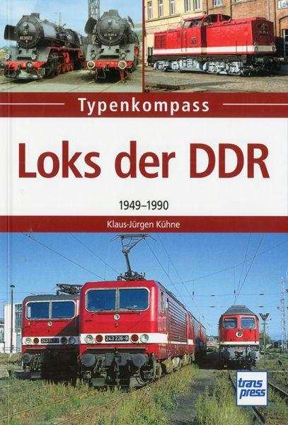 Loks der DDR 1949-1990