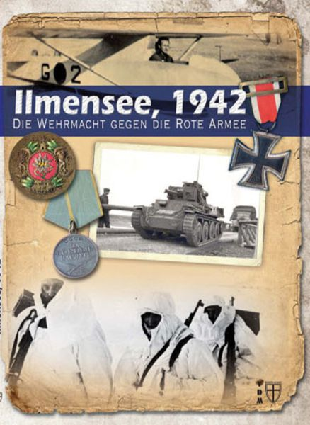 Ilmensee, 1942