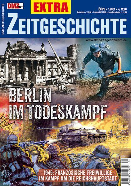 Berlin im Todeskampf