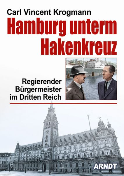Hamburg unterm Hakenkreuz