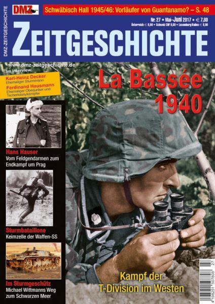 La Bassee 1940