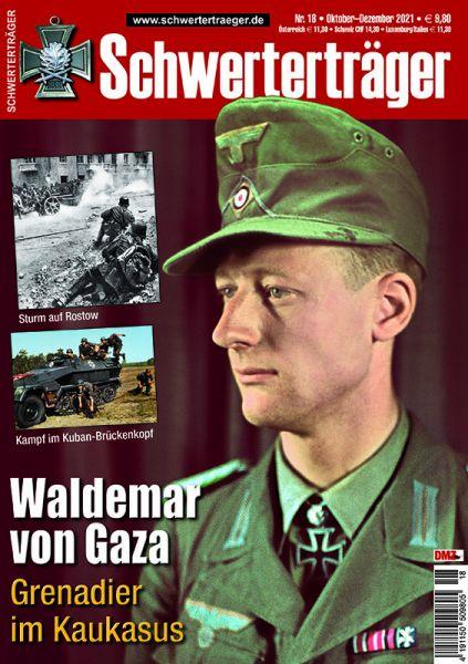 Waldemar von Gaza