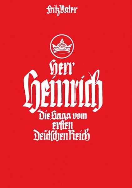 Herr Heinrich