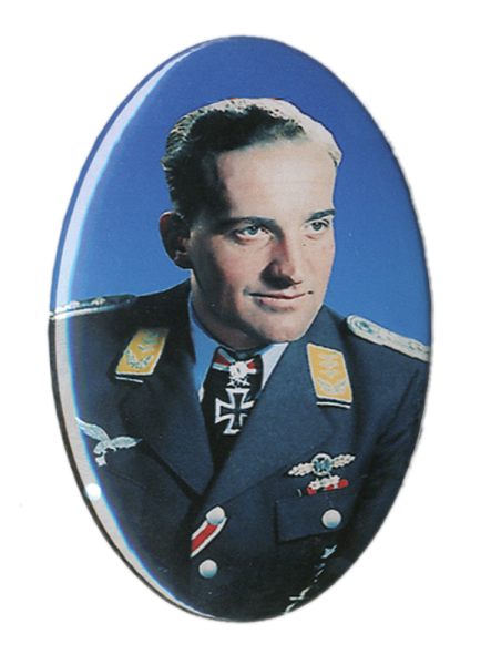 """Stuka-As Hans-Ulrich Rudel"""