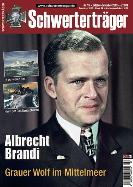 Albrecht Brandi
