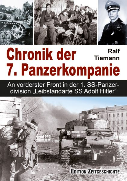 Chronik der 7. Panzerkompanie