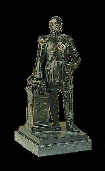 Reichskanzler Otto von Bismarck