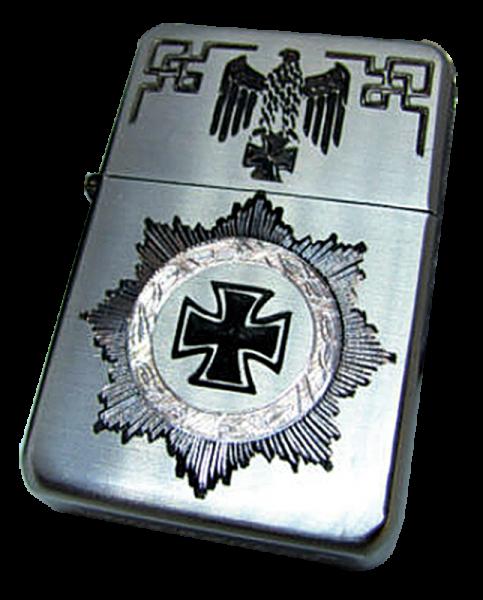 """""""Deutsches Kreuz"""""""