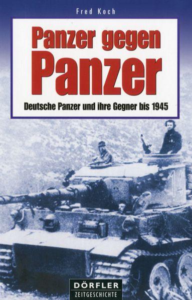 Panzer gegen Panzer