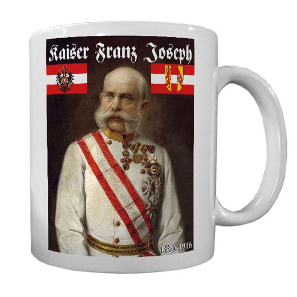 """Kaiser Franz Joseph"""