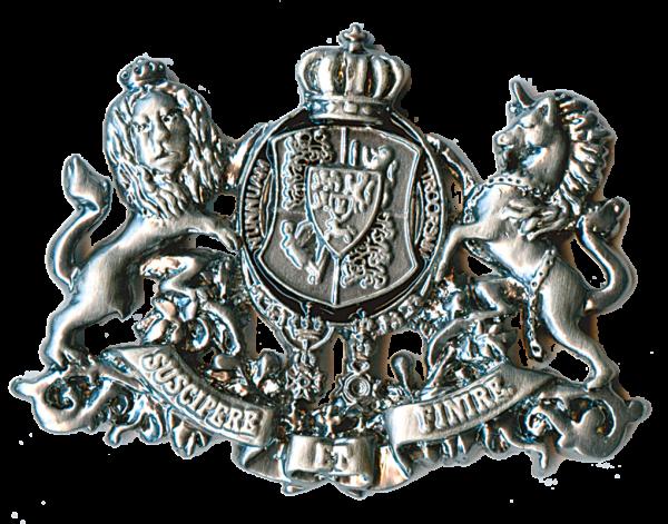 """""""Wappen Königreich Hannover"""""""