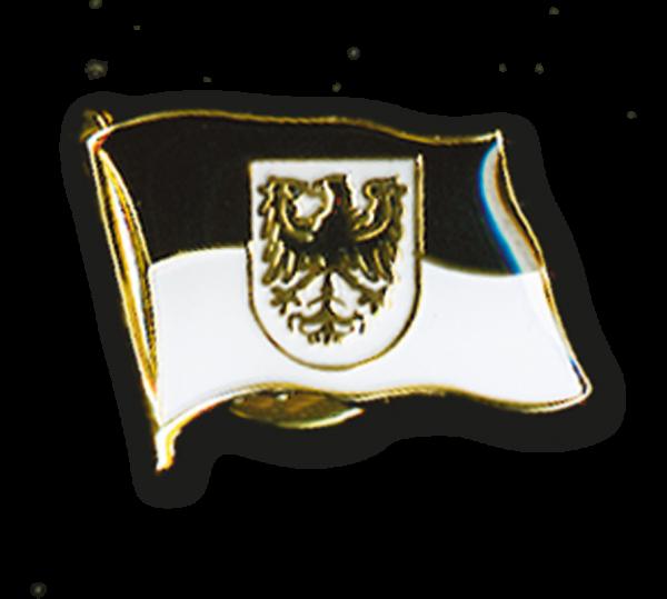 """Ostpreußen-Fahne"""