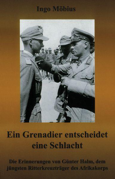Ein Grenadier entscheidet eine Schlacht